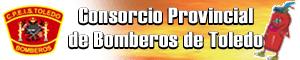 Consorcio Provincial de Extinción de Incendios y Salvamentos de la Provincia de Toledo