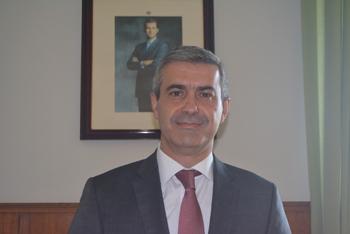 Foto de D. Álvaro Gutiérrez Prieto
