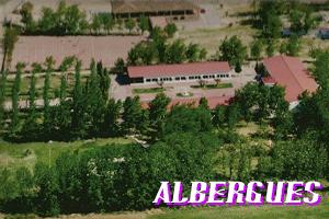 68 Albergues
