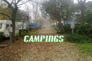 2 Campings