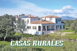 152 Casas Rurales
