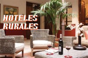 1 Hoteles Rurales