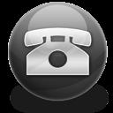 Icono que simboliza formas de contactar con el departamento