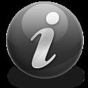 Icono que simboliza información