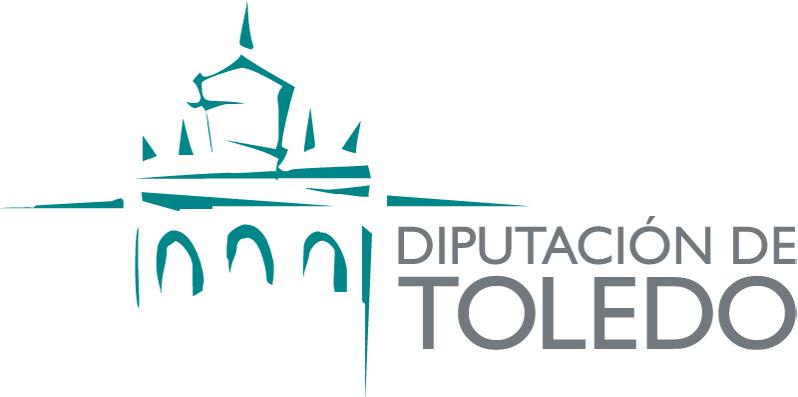 Logo de la Diputación Toledo