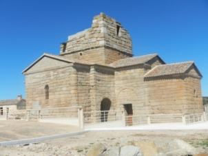 Santa Maria de Melque