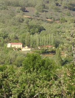 Imagen 10643 perteneciente a Complejo 'Baños del Sagrario'