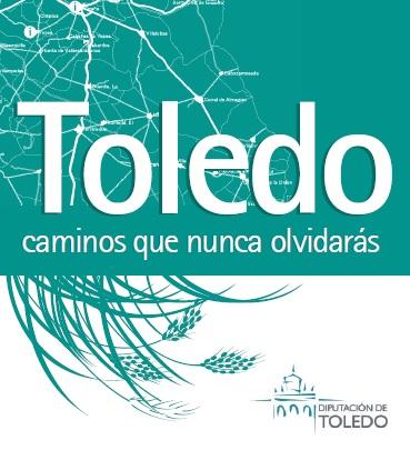 Plano Toledo y Provincia