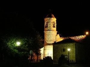 Iglesia de Arisgotas