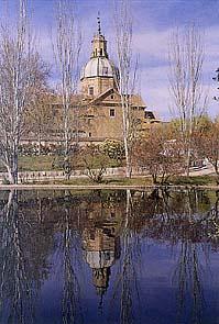 Basílica Virgen del Prado