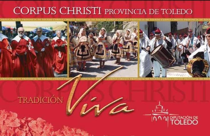 Corpus Christi. Tradición viva