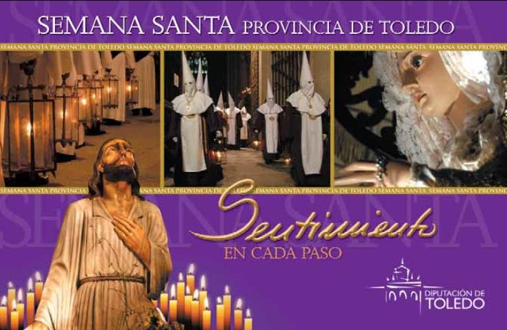 Semana Santa Provincia Toledo