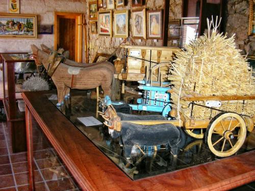 Museo etnográfico el Canchar