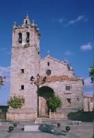 Iglesia Navamorcuende
