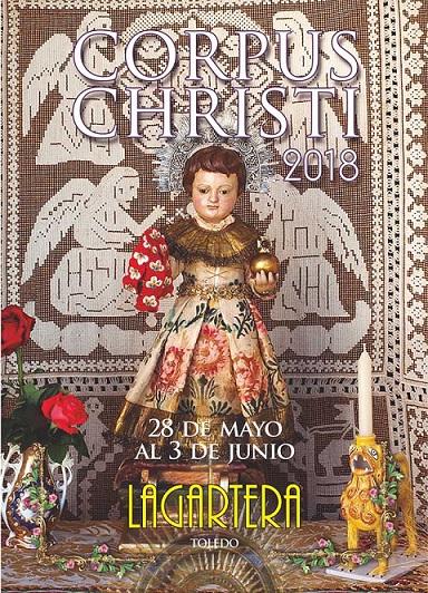 Corpus Christi de Lagartera