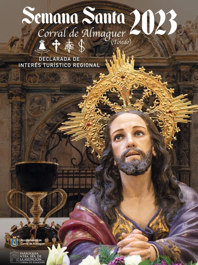 Semana Santa Corral de Almague