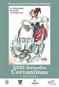 Jornadas Cervantinas El Toboso
