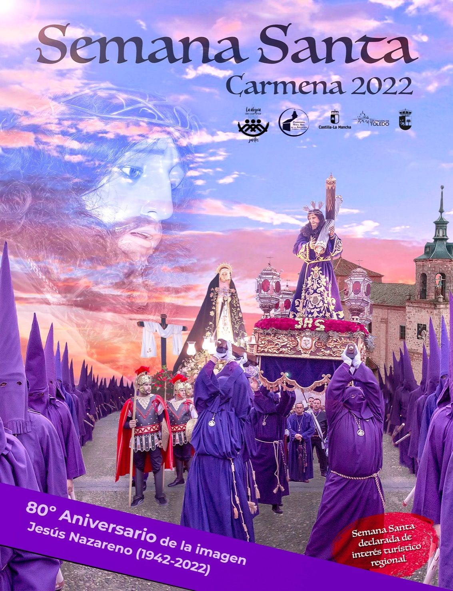 Semana Santa Carmena