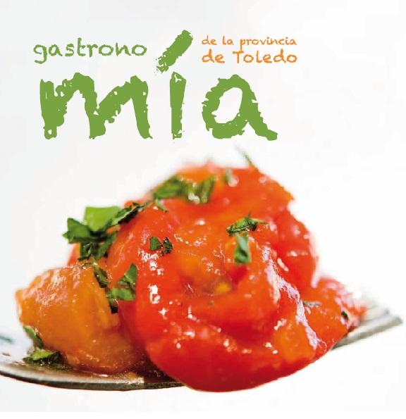 Gastronomía provincia de Toledo