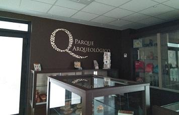 Oficina de Turismo Carranque