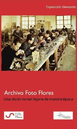 Archivo Foto Flores