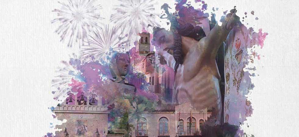 Fiestas Cristo de la Salud