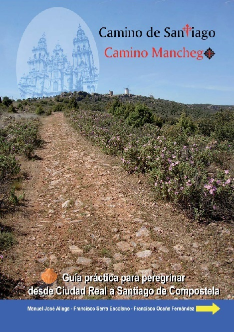 Camino de Santiago Manchego