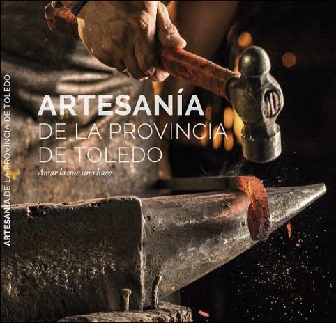 Artesanía Provincia de Toledo