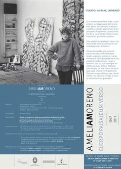 Exposición Amelia Moreno