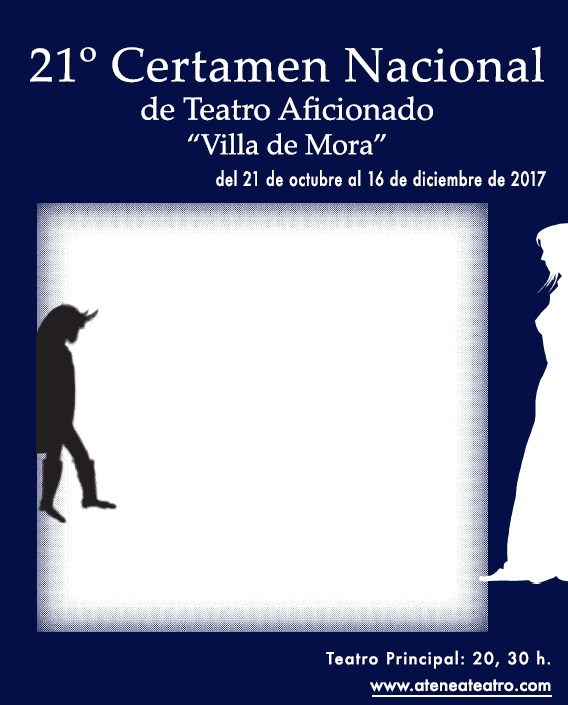 Festival Teatro Villa de Mora