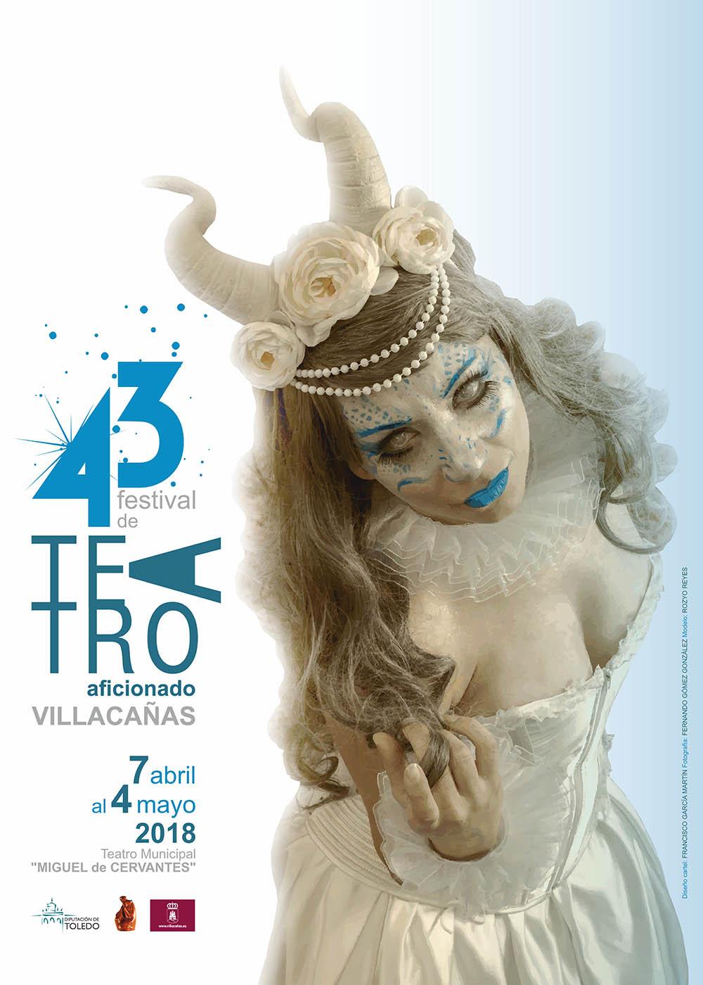 43 Festival Teatro Villacañas