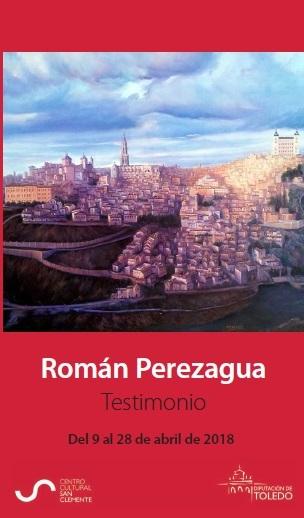 Exposición Román Perezagua