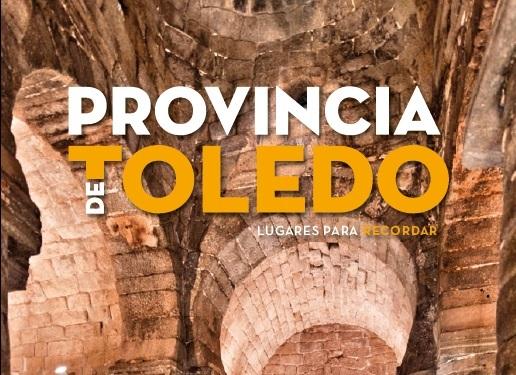 Mapa Provincia De Toledo Turismo.Diputacion De Toledo Turismo Y Artesania Publicaciones