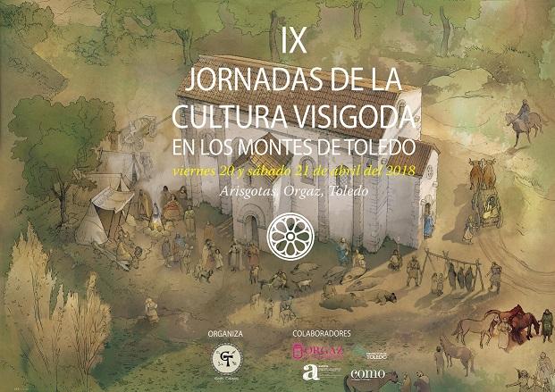 IX Jornadas de la Cultura Visigoda