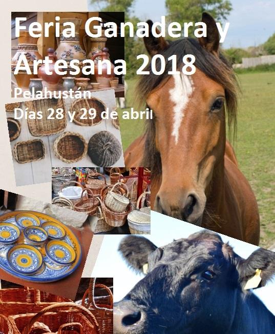 Fiesta Ganadera y Artesana 2018