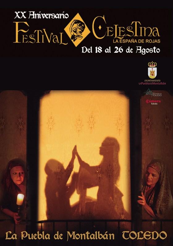 XX Festival Celestina