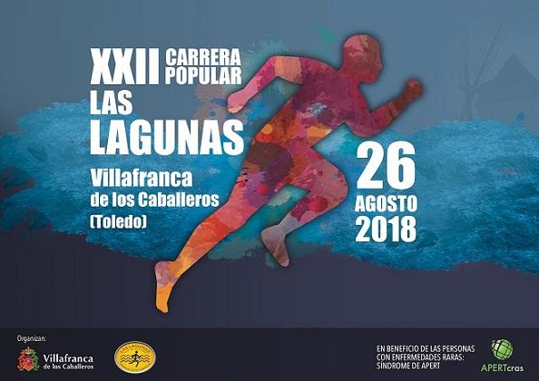 XXII Carrera Lagunas Villafranca