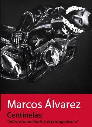 Exposición Marcos Álvarez