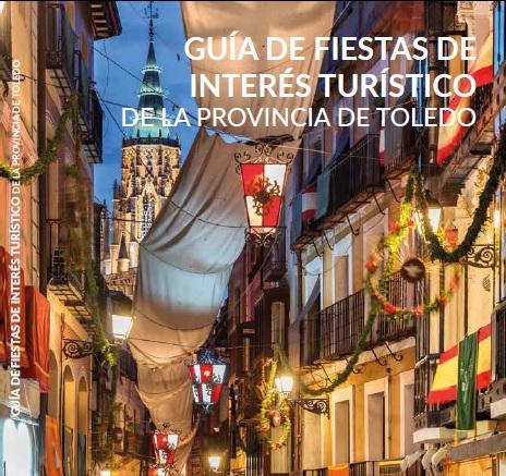 Guía Fiestas de Interés Turístico