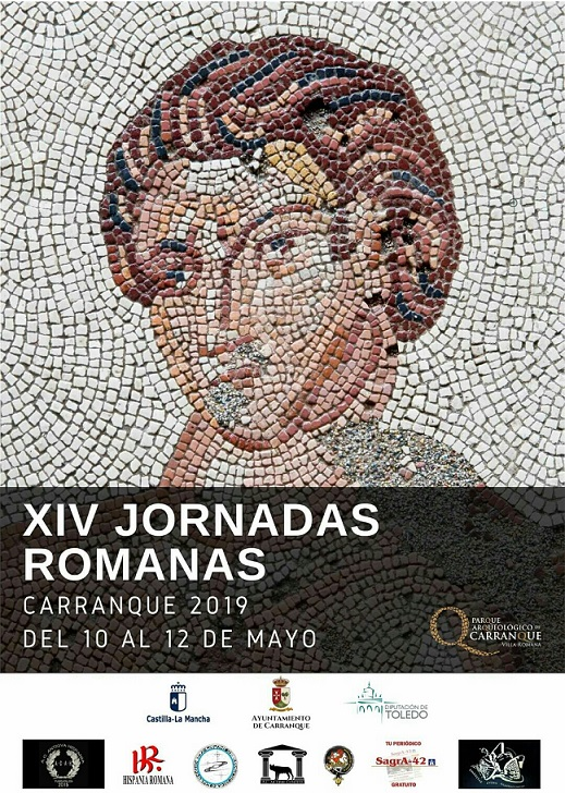 XIII Jornadas Romanas Carranque