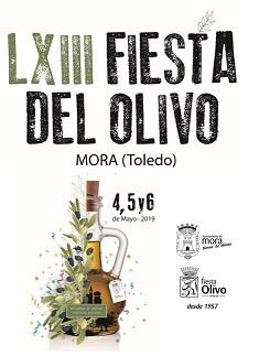 LXIII Fiesta del Olivo