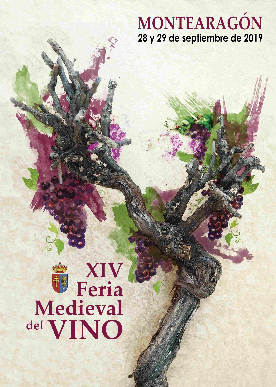 XIV Feria Medieval del Vino 2019