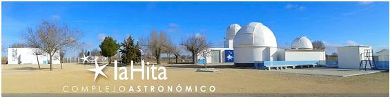 Complejo Astronómico La Hita