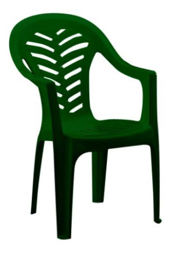 Modelo de silla prestada