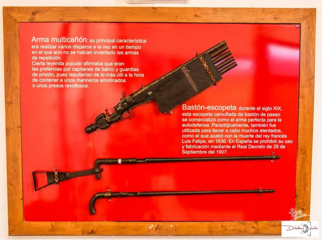 Museo de Armas ARMUR