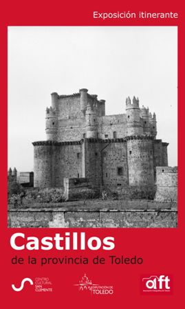 Castillos de la provincia de Toledo