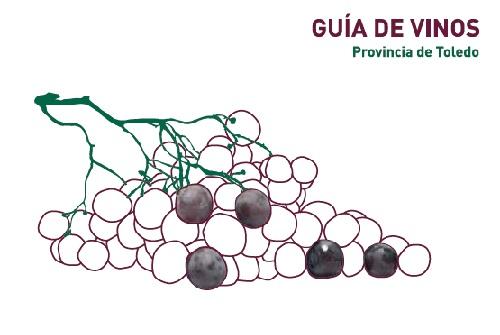 Vinos provincia de Toled