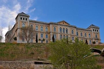 Oficina de Turismo Provincial