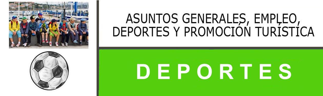 SERVICIOS DE JUVENTUD Y DEPORTES