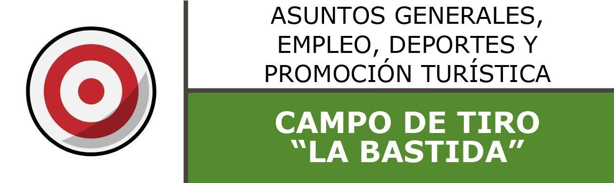 CAMPO DE TIRO 'LA BASTIDA'